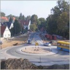 Roundabout, Gifhorn