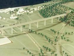 Neubaustrecke Ebensfeld–Erfurt Gesamtprojekt